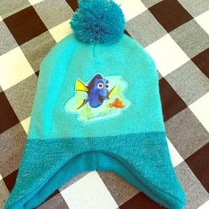 Disney Finding Dory winter hat